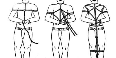 legature-bondage